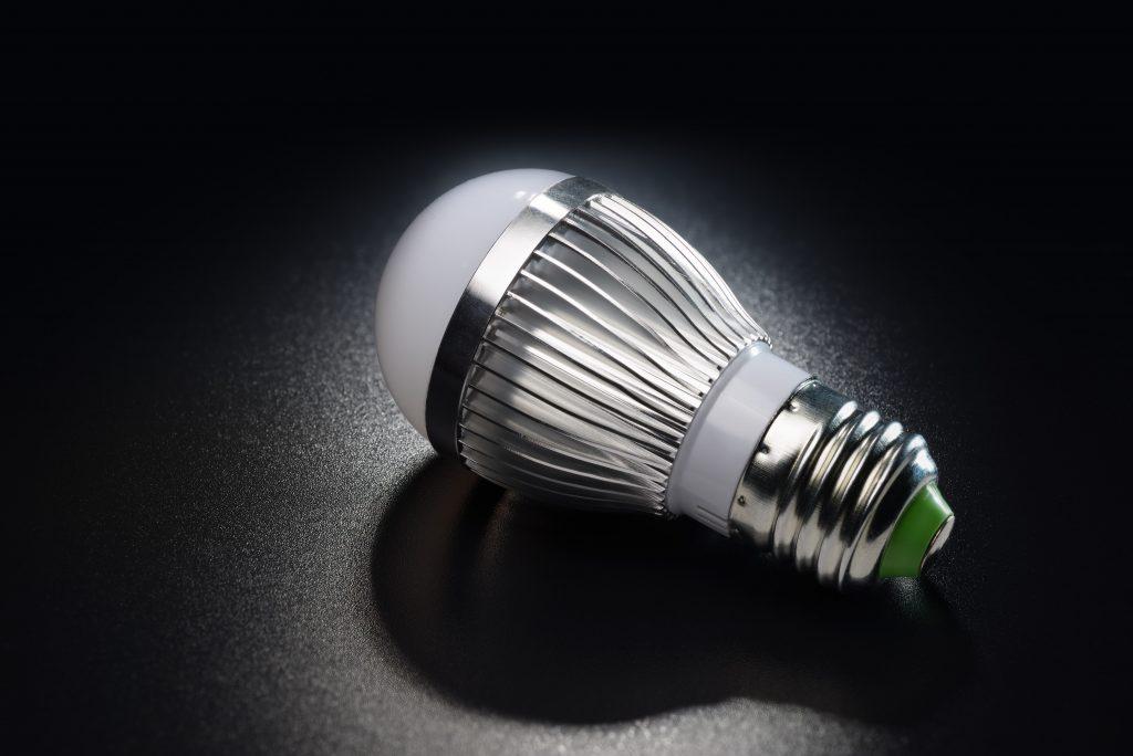 Reformas en iluminación y electricidad